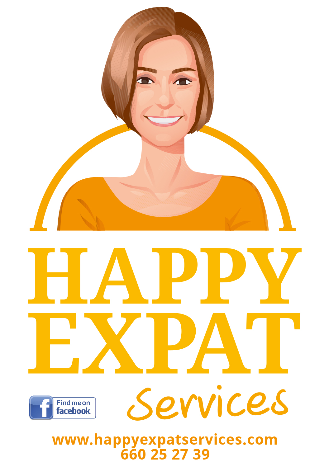 happy expat